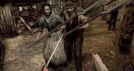 Nové podrobnosti o Resident Evil 4 VR