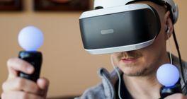 PS5 hry nebudou podporovat PS VR. Zahrajete si pouze tituly z PS4