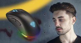 Myš od profesionálního hráče CS:GO - Yenkee Zero