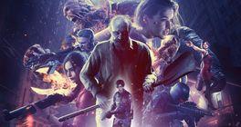 Resident Evil Re:Verse, jaké jsou naše dojmy z hraní?