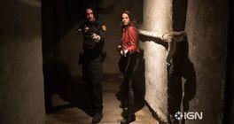 Nové fotografie z Resident Evil: Welcome to Raccoon City ukazují hlavní postavy