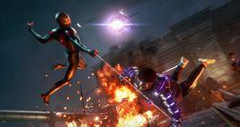 Spider-Man Miles Morales se připomíná v TV reklamě