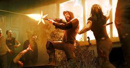 Ponořte se do zombie apokalypsou zničeného světa v The Last Stand: Aftermath