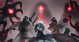 Blue Fire je náročná 3D skákačka od nezávislých tvůrců