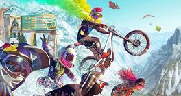 Ubisoft prozradil, co nás bude v Riders Republic čekat po vydání