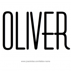 oliver-donat