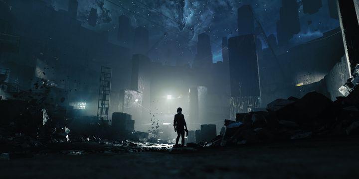 Epic nabízí zdarma mysteriózní Control od tvůrců Alana Wakea