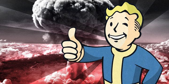 Historie série Fallout - z Vaultu 13 až do Appalachie