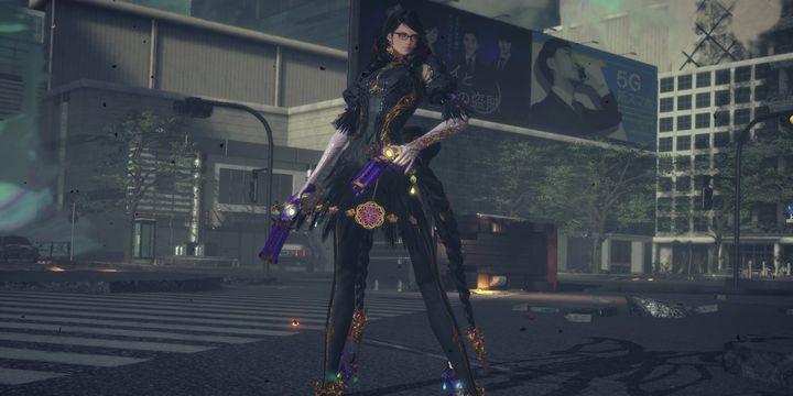 Konečně se Bayonetta 3 ukázala v gameplay traileru
