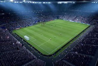 Sledování Premier League bez diváků na stadionech vylepší zvuky ze hry FIFA 20