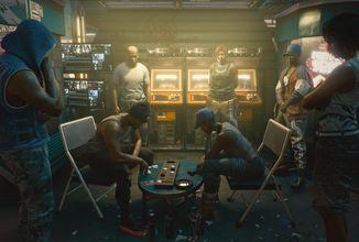 CD Projekt doufá v brzký návrat Cyberpunku 2077 na PlayStation Store