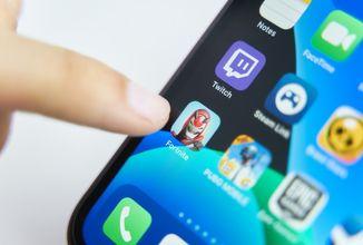 Apple smazal vývojářský účet Epic Games a odstranil všechny hry studia z App Store