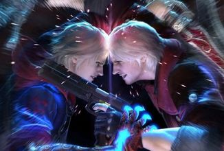 Znovu se potkáme s akční bojovkou Devil May Cry