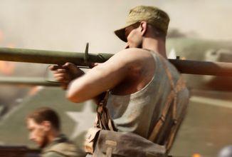 Mapy nového Battlefieldu mají měnit přírodní katastrofy
