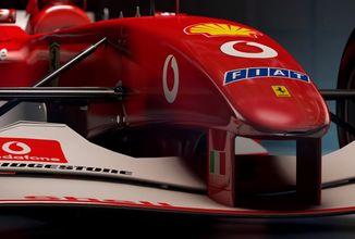 Nový trailer na hru F1 2017