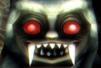 Děsivé momenty v jinak neděsivých hrách