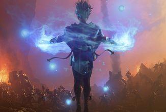 Magic: The Gathering už aj ako akčná MMO RPG s názvom Magic: Legends