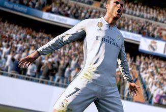 I když to na první pohled nepoznáte, FIFA je rok od roku stále dokonalejší a zábavnější simulátor