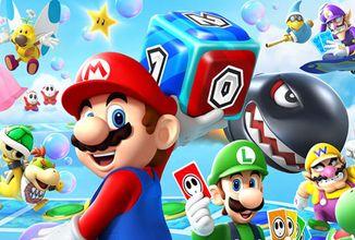 Nové Mario Party Superstars uniklo na internet týden před oficiálním vydání