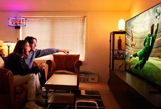 Televizory Bravia XR přicházejí se dvěma exkluzivními funkcemi PS5