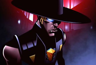 Novou legendou Apex Legends je Seer s tajemným okem