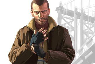 Aktualizováno: Rockstar nemůže prodávat PC verzi GTA 4 z důvodu vypnutí Games for Windows Live