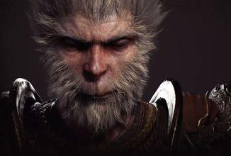 Black Myth: Wukong – čínské God of War ohromuje v dalším traileru