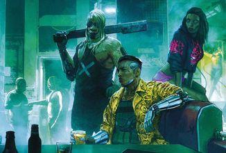 Cyberpunk 2077 se za poslední rok poměrně změnil