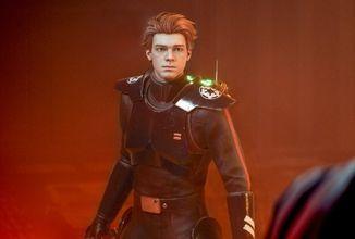 Star Wars Jedi: Fallen Order se v nové aktualizaci dočkalo zápasů v aréně či New Game+