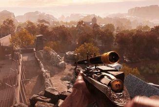 PC verzi Hunt Showdown obohatila nová mapa. Trailer ukazuje její další oblasti