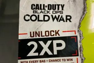 Název a logo nového Call of Duty uniklo z dost nepravděpodobného místa