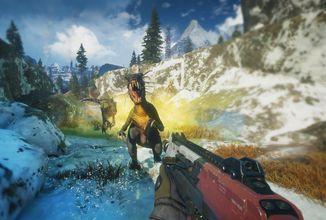 Second Extinction: Sci-fi střílečka s dinosaury v Xbox Game Passu pro PC a Xbox