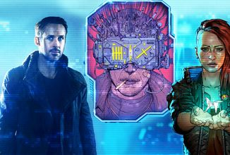 Stručná historie kyberpunku nejen ve hrách