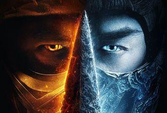 První trailer na film Mortal Kombat je brutální a ukazuje známé postavy
