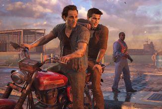 Další PlayStation exkluzivitou pro PC je Uncharted 4