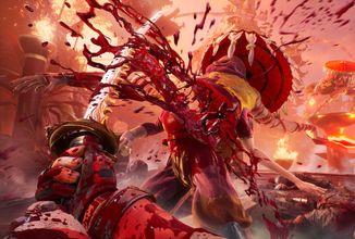 Shadow Warrior 3 přinese nepřetržitou akci