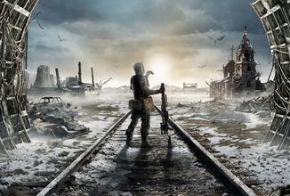 Trailer láká na next-gen verze Metra Exodus