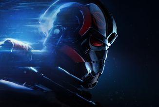 Star Wars: Battlefront 2 nám již brzy nabídne multiplayerovou betu a na E3 byl odhalen nový trailer!