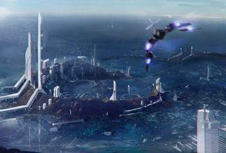 Na novém Mass Effectu pracují i veteráni série