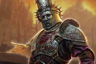 Očistěte své herní hříchy: Blasphemous