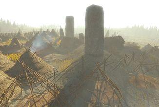 Neolitická budovatelská strategie Ancient Cities byla na Kickstarteru úspěšná