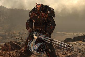 Bethesda zve k vyzkoušení znovu rozbitého Falloutu 76