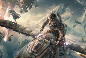 Ohlášeno nové MMORPG kombinující fantasy a steam punk