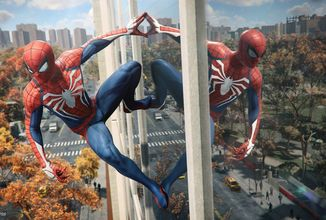 Spider-Man bude mít v Marvel's Avengers vlastní příběh i cutscény