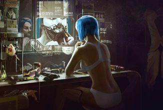 Nejkrásnějším hrám roku 2020 vévodí Cyberpunk 2077