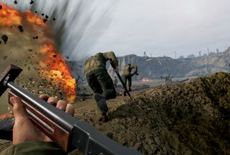 Medal of Honor: Above and Beyond se blíže ukazuje v multiplayerovém traileru