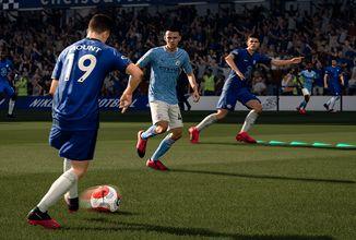 FIFA 21 láká na vylepšenou kariéru s řadou novinek