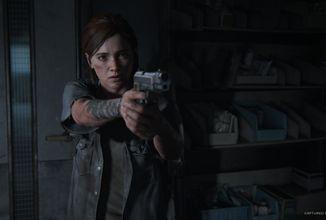 The Last of Us Part II je zážitkem, pro který stojí za to trpět
