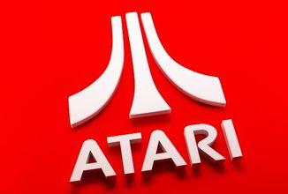 Atari se vzdává free-to-play a mobilní her ve prospěch PC a konzolí