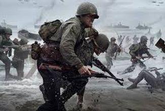 První hrou pro PS Plus v červnu je Call of Duty: WWII. Druhou může být Spider-Man